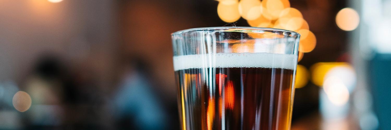 Bitter Ale : c'est quand même pas l'amer à boire !