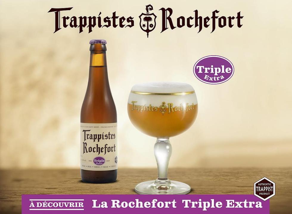 Rochefort Triple Extra