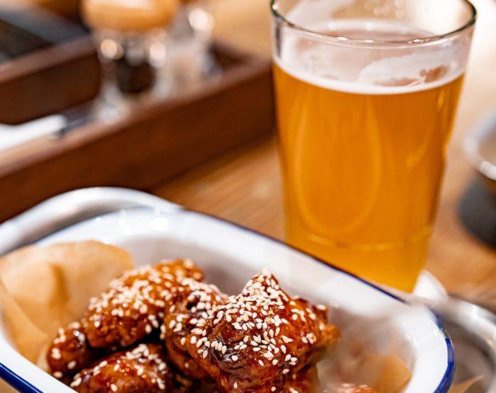 Les meilleures recettes à la bière (marinades, gâteaux, cocktails…)