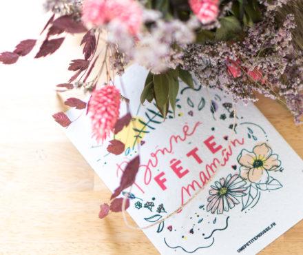 Les meilleurs cadeaux fête des mères 2021